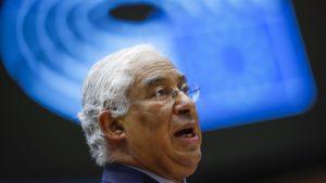 Portugál kormányfő: Aki megsérti a jogállamiságot, nem lehet az EU tagja