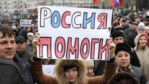Jakov Kedmi elmondta: Moszkva Donyeck és Luganszk Ukrajnának való visszaadását tervezi