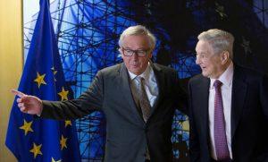 """Érkezik a külső gyűlölethullám: Készítik magyarul is a """"Hallo, Herr Diktator"""" Orbán filmet"""