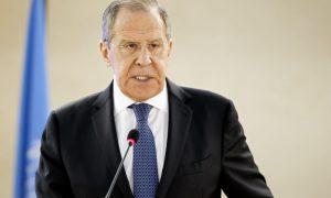 Így csap az asztalra Moszkva – Lavrov szerepe az orosz birodalmi politikában
