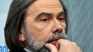 Ukrajnai politológus: Kijevben már nem hisznek a Donbassz fölötti győzelemben