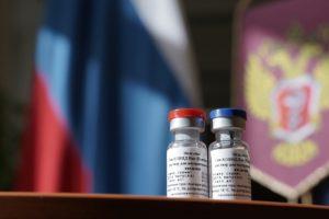 Az orosz hatóság szerint 100%-os a második orosz vakcina