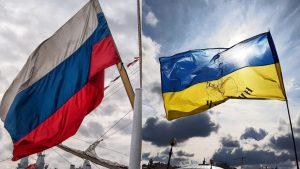 Egy politológus szerint egy, a Donbassz elleni ukrán támadás esetén Oroszország lezárja a fél ukrán légteret