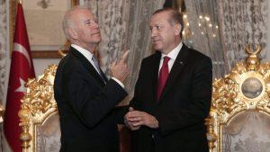 Erdogan már békülne Bidennel