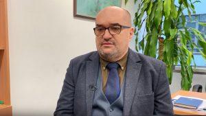Brenzovics: a Mirotvorec halállistának tekinthető (videó)