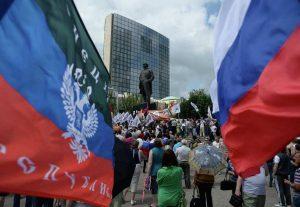 Bezpalko: Kijev kiválik a minszki megállapodásokból, és sor kerül az LDNR (Luganszki és Donyecki Népköztársaság) elismerésére