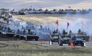 """Mi várja Ukrajnát, ha újrakezdi a Donbasszban: villámháború, """"katlanok"""" – vagy a hadsereg szétzúzása?"""