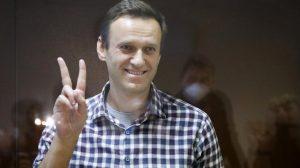 Az EU szankciókat vezet be az Alekszej Navalnij elítéléséért és bebörtönzéséért felelősökkel szemben