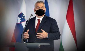 Orbán Viktor: Európa szuverén nemzetekből áll
