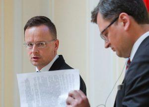 Betiltanák az ukránok a magyar himnuszt