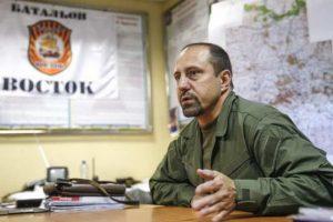 A tűzszünet nagy háborúba csúszik át a Donbasszban