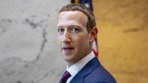 Zuckerbergék teljesen felforgatták Ausztráliát