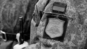 A donyecki néphadsereg engedélyt kapott az ukrán ütegek elhallgattatására
