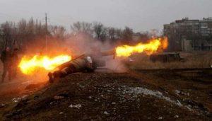 Donyeckben közölték: mikor és milyen irányban várható az ukrán hadsereg támadása