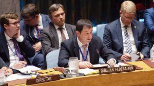 Orosz diplomata figyelmeztette Ukrajnát: a Donbassz elvesztését kockáztatja