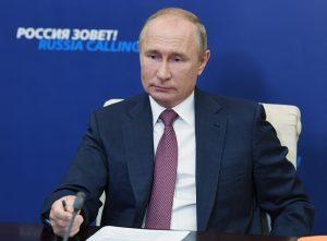 Moszkva arra figyelmeztette Washingtont, hogy ne játsszon a tűzzel