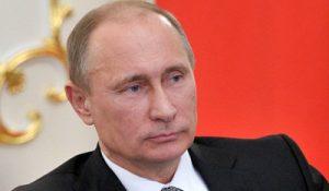 Putyin: a hatóságok megállítják a határon a külföldi nemzetiségi konfliktusokat