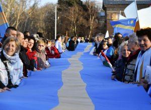 Az Európai Bizottság a székelyek ellen történelmi igazságtalanságot követett el