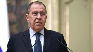 Lavrov telefonbeszélgetést folytatott a magyar külügyminiszterrel