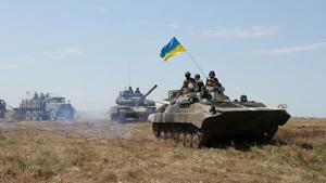 Kijev három szakaszban akarja elfoglalni a Donbasszt