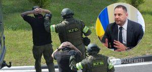 Dmitrij Gordon a 33 orosz fegyveres vagyonőr nyári kálváriájának hátteréről