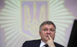 Avakov, az oroszajkú ukrán nacionalista