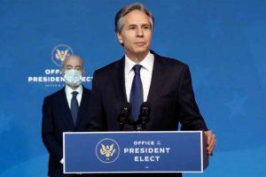 Blinken: támogatjuk Ukrajnát az egyoldalú orosz provokációkkal szemben