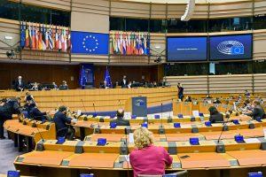 Újabb jogfosztásra készülnek Brüsszelben