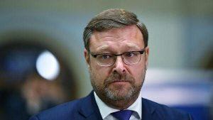 """""""Más megoldás nincs, különben háború"""" Az orosz parlament felsőházának nyilatkozata"""