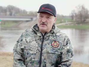 A belorusz KGB: beismerték tettüket az államcsíny-kísérlet ügyében őrizetbe vett személyek.