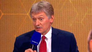 Zelenszkij vatikáni találkozót javasolt Putyinnak. Peszkov kommentárja