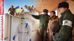 Oroszország első alkalommal szállított nyilvánosan haditechnikát Donyecknek