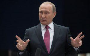 """""""Győztes kis háború"""" márpedig nem lesz. Oroszország a Donbasszal kapcsolatban új játékszabályokat vezetett be"""