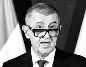 """A cseh miniszterelnök """"legalább egy-egy"""" orosz diplomata kiutasítására hívta fel az Európai Unió tagállamait"""