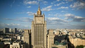 Az orosz Külügyminisztérium a szólásszabadság helyzetéről Ukrajnában és a Baltikumban