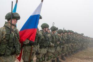 Milyen feltétellel lenne hajlandó Oroszország saját területévé nyilvánítani a Donbasszt?
