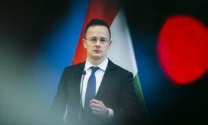 Szijjártó: előrelépések történtek a magyar–ukrán viszonyban
