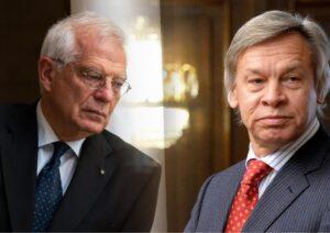 Ismert orosz szenátor a kapcsolatok romlását jósolja az Európai Unióval