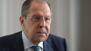 Lavrov: Oroszországnak nincsenek illúziói Putyin és Biden találkozóját illetően