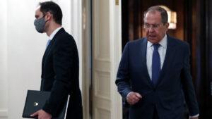 Szergej Lavrov szerint Európa elvesztette önállóságát és realitásérzékét