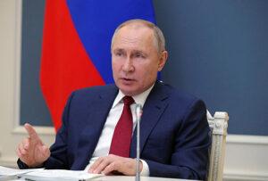 Putyin üzenete Bidennek: Amerika a Szovjetunió útján jár – Na és mi lett a vége…