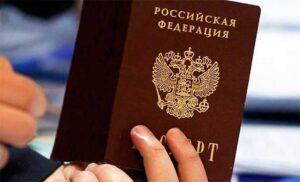 """""""Bármi megeshet"""". Ismertté vált, miért adnak orosz útleveleket a Donbassz lakóinak"""