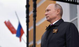 Putyin: Nem foglalkozom azzal, hogy gyilkosnak neveznek