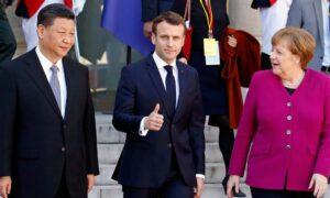 Ha a németek üzletelnek Oroszországgal és Kínával, nekünk miért ne lehetne?