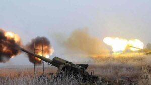 Mirosnyik: A Donbasszban a helyzet romlik, az eszkaláció elkerülhetetlen