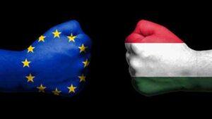 Az Unió megpróbálja kivéreztetni Magyarországot, mert nincs jogállamiság