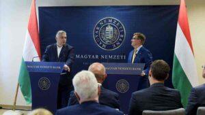 Orbán: veszélyes idők jönnek, tartalékra, fedezetre és biztonságra van szükség