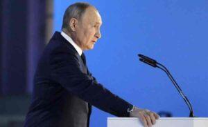 Szakértő szerint megtörténhet, hogy Putyin jóváteszi 2014-ben elkövetett hibáját