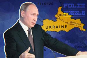 Putyin a jelenkori orosz-ukrán viszony alapjairól – I.