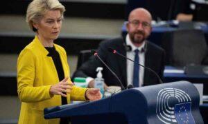 A helyreállítási terv gáncsolásával kényszerítené az EU meghátrálásra Magyarországot az LMBTQ-vitában